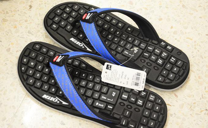 图片: 程序员拖鞋,码农专用