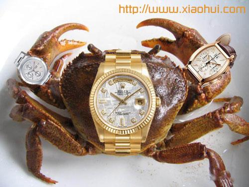 中国河蟹必胜