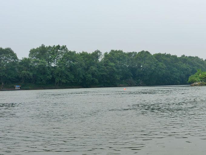 横渡浏阳河-3
