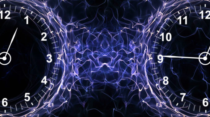 如何扭曲主观时空,将主观时间放缓?