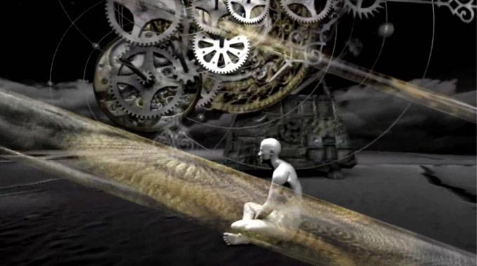 记忆熟悉区是时间黑洞,会不断消耗、吞噬你的时间与生命