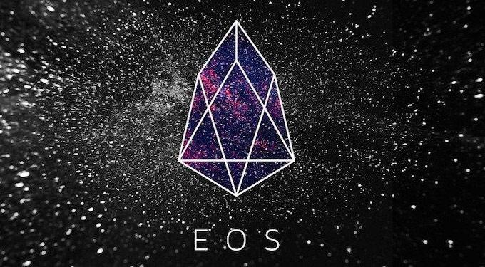 关于 EOS 的一点看法